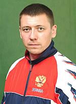 Бекетов Александр фото