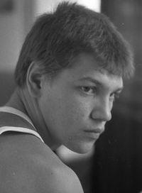 Мирошниченко Александр фото