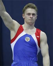 Бондаренко Алексей фото