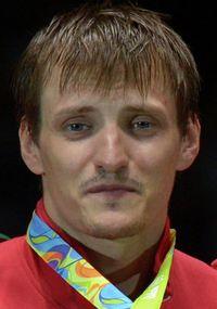 Черемисинов Алексей фото