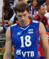 Кулешов Алексей фото