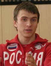 Селивёрстов Алексей фото