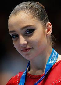 Мустафина Алия фото