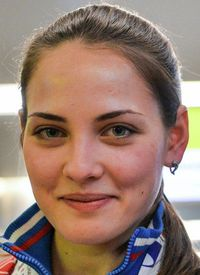 Брызгалова Анастасия фото