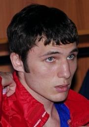 Замковой Андрей фото