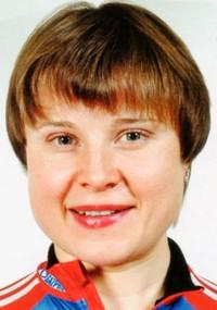 Богалий-Титовец Анна фото
