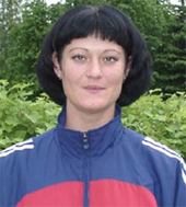 Кареева Анна фото