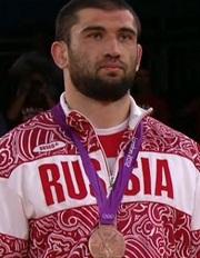 Махов Билял фото