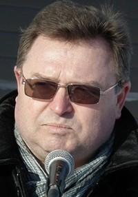 Исаченко Борис фото