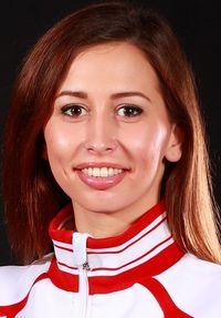 Шкурихина Дарья фото