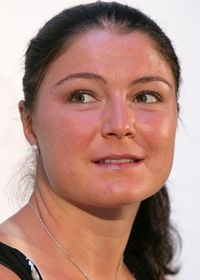 Динара Сафина | Теннис: http://www.olympic-champions.ru/sportsman/dinara_safina/