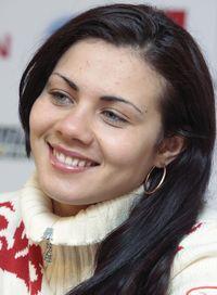 Илюхина Екатерина фото