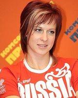 Маренникова Екатерина фото