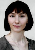 Кривошей Елена фото