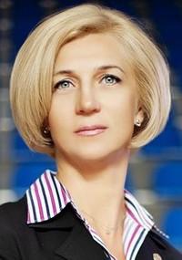 Швайбович Елена фото