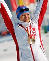 Медведева-Арбузова Евгения фото