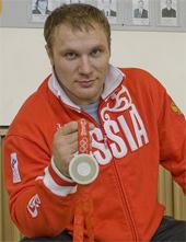 Чигишев Евгений фото