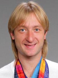 Плющенко Евгений фото