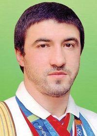 Гайдарбеков Гайдарбек фото