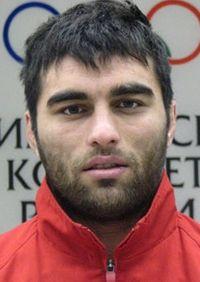 Кетоев Георгий фото