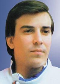 Погосов Георгий фото