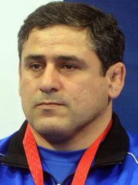 Когуашвили Гоги фото