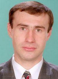 Кириенко Григорий фото