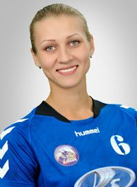 Близнова Ирина фото