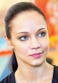 Чащина Ирина фото
