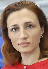 Дзюба Ирина фото