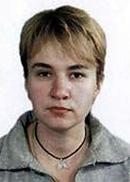 Герасимёнок Ирина фото