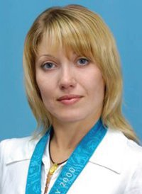 Караваева Ирина фото