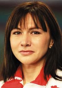 Хабарова Ирина фото