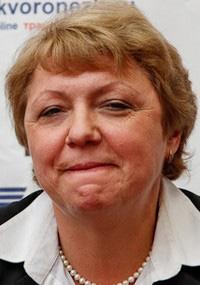 Макогонова Ирина фото