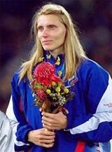 Привалова Ирина фото