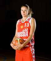 Соколовская Ирина фото