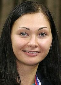 Тебенихина Ирина фото