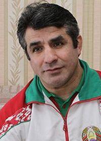 Маджидов Камандар фото