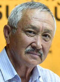 Осмоналиев Каныбек фото