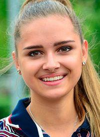 Каролина Севастьянова любит позировать голышом. Фото и видео бесплатно