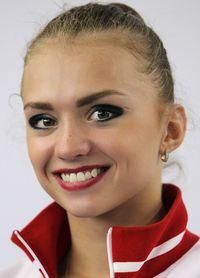Олимпийская чемпионка лондона 2012