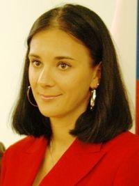 Литвинова Людмила фото