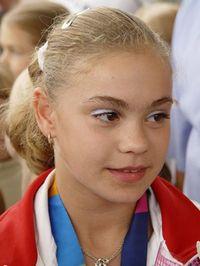 Крючкова Мария фото