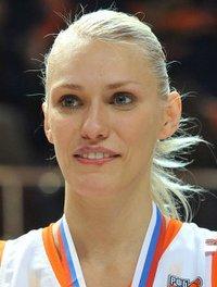 Степанова Мария фото