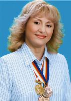 Анисимова Наталья фото