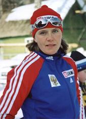 Баранова Наталья фото