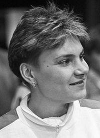 Исакова Наталья фото