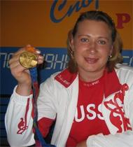 Садова Наталья фото