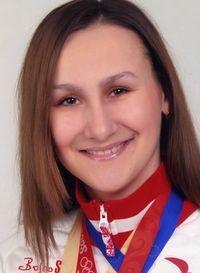 Зуева Наталья фото