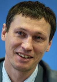 Саитов Олег фото